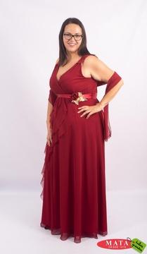 Vestido mujer diversos colores 23059