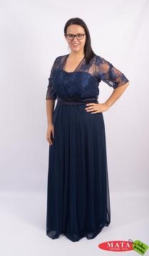 Vestido mujer diversos colores 23061