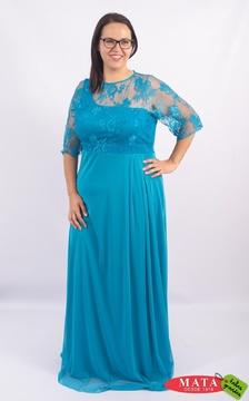 Vestido mujer diversos colores 23062