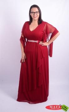 Vestido mujer diversos colores 23063