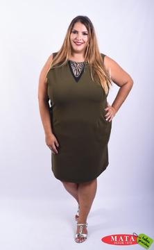 Vestido mujer diversos colores 23132