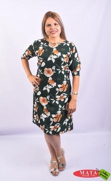 Vestido mujer diversos colores 23156