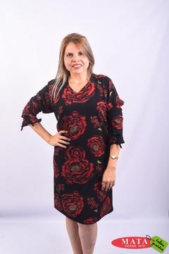 Vestido mujer diversos colores 23159