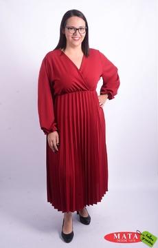 Vestido mujer diversos colores 23222