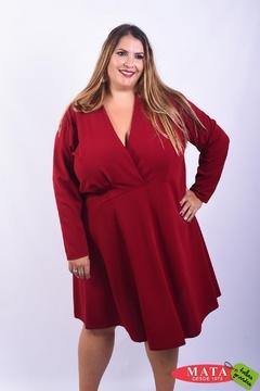 Vestido mujer diversos colores 23244