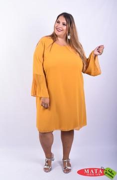 Vestido mujer diversos colores 23245