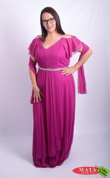 Vestido mujer diversos colores 23359