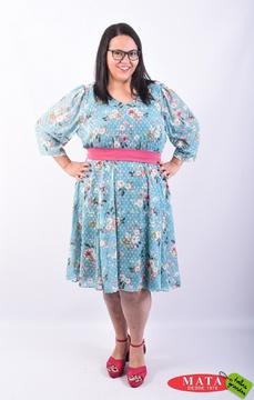 Vestido mujer diversos colores 23755