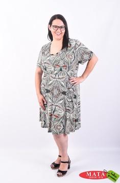 Vestido mujer diversos colores 23761