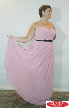 Vestido mujer tallas grandes 18918