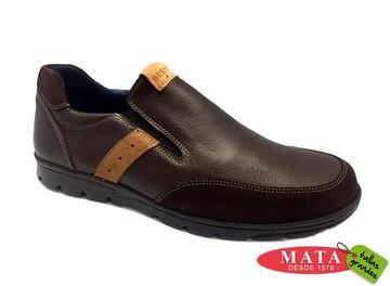Zapato hombre 20818