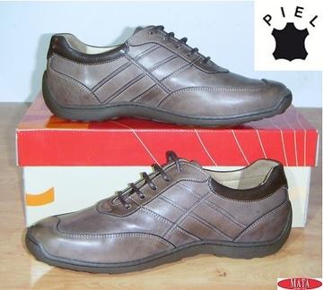 Zapato hombre diversos colores 14511