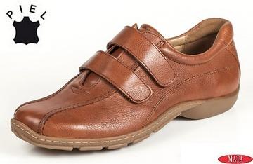 Zapato hombre tallas grandes 15116