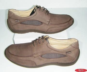 Zapato hombre tallas grandes 17600