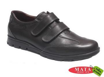Zapato hombre tallas grandes 20817