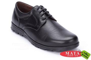 Zapato hombre tallas grandes 20819