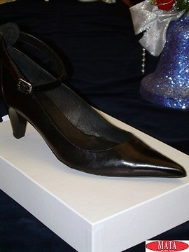 Zapato mujer 08182