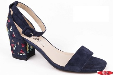 Zapato mujer 20370