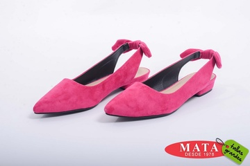 Zapato mujer 21328