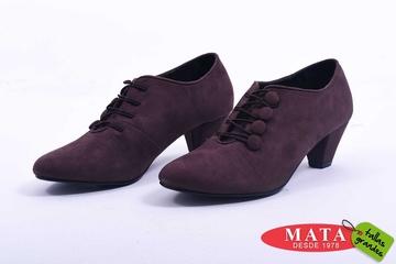 Zapato mujer 21986