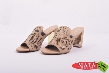 Zapato mujer 22276