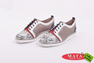 Zapato mujer 22282