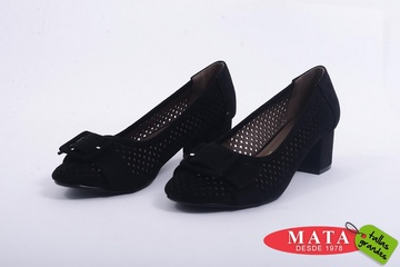 Zapato mujer 22497