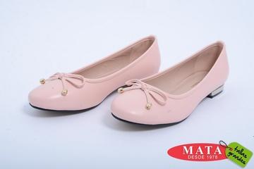Zapato mujer diversos colores 21070