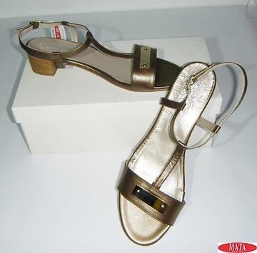 Zapato mujer tallas grandes 17500