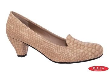 Zapato mujer tallas grandes 18862