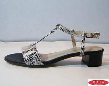 Zapato mujer tallas grandes 18881