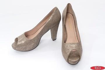 Zapato mujer tallas grandes 19954