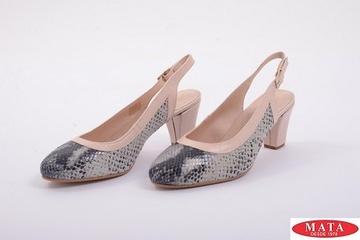 Zapato mujer tallas grandes 20335