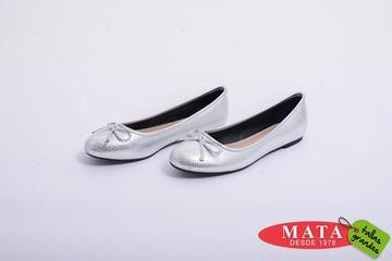 Zapato mujer tallas grandes 20717