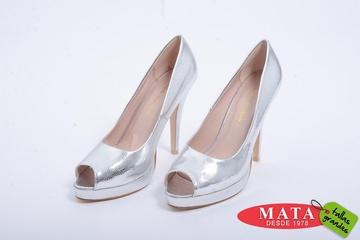 Zapato mujer tallas grandes 21073