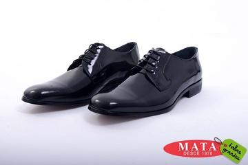 Zapatos hombres tallas grandes 19490